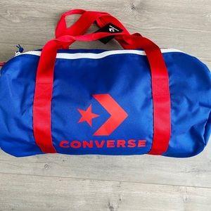 Converse travel duffle bag (firm)
